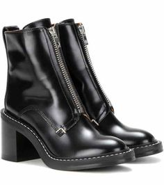 Shelby leather ankle boots | Rag & Bone