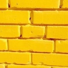 yellow, aesthetic, and brick kép