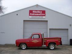 Shelley's Shop - Good People!