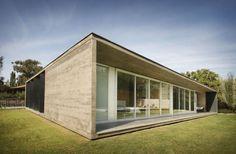 Casa Codina by A4estudio | HomeDSGN