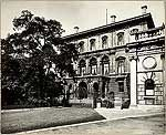 Dorchester House from the gates, London 1905