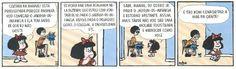 PROF. DANIEL ANTONIETTO: MAFALDA DE QUINO