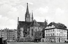 Kościół św. Mikołaja przy pl. św. Mikołaja