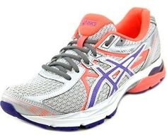 3ac23c73558 Asics Asics Gel-Flux 3 Round Toe Synthetic Running Shoe
