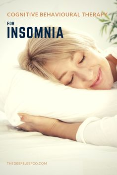 Cognitive behavioural therapy for insomnia is an effective treatment for chronic insomnia. Read our article to find out how and why CBT-I works. #cbti #cbt #cognitivebehahiouraltherapy #insomnia #sleep Cbt For Insomnia, Sleep Medicine, Natural Sleep Remedies, Health Psychology, Sleep Problems, Cognitive Behavioral Therapy, Sleep Better, Sleep Deprivation