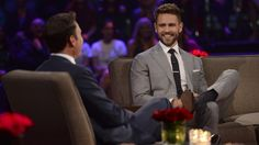 "The Bachelor Finale: Nick Viall Engaged After 4 TV Attempts  Now that the fourth time is the charm the Bachelor tells THR he's ready to ""say goodbye"" to the ABC reality dating franchise.  read more"
