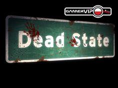 Dead State Download Plus Spolszczenie – Zagrajmy Po Polsku