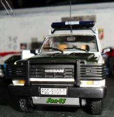 Son43: Patrol Short