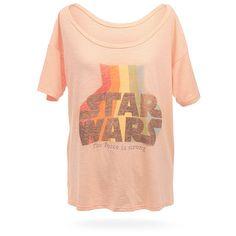 0d52216c Designer Clothes, Shoes & Bags for Women | SSENSE. Off The Shoulder TeeShoulder  ShirtsStar Wars MerchandiseNerd ...