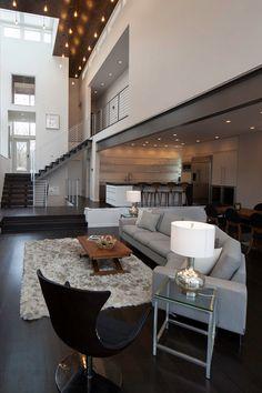 Contemporary decor | decor home, interior design, design, decor, contemporary space. More products at http://www.bocadolobo.com/en/limited-edition/