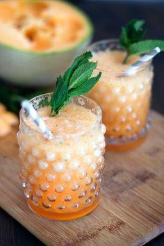 Juisy | Cantaloupe Drinks