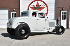 what makes 32 ford hot rod a high boy | 1932 Ford Hi-Boy Coupe for sale - Ford Coupe High Boy 1932 ...