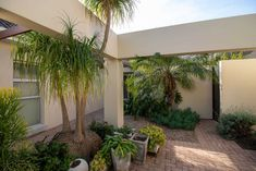 This well priced home that has recently undergone a makeover has an east facing aspect and awaits new owners.The living areas are newly tiled and drenched in. Plymouth Hoe, Property Management, Pergola, Gardens, Outdoor Structures, Plants, Outdoor Pergola, Outdoor Gardens, Plant