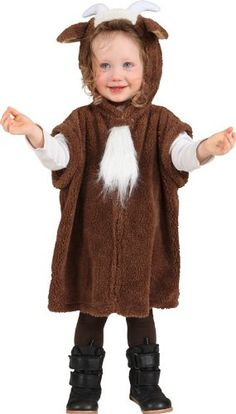 Kids Animal Costume - Billy Goat Vest with Hood - Various... https://www.amazon.co.uk/dp/B00D9E2Q88/ref=cm_sw_r_pi_dp_NSYAxbANYBVN2