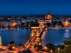Top 10 Best Places To See In Europe 2013