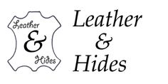 Leather and hides