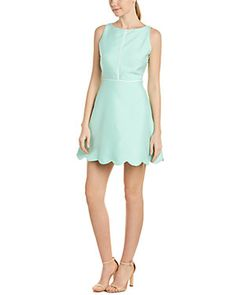 Rue La La — Fit for a Tea Party: Ladylike Dresses to Pearls