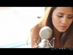 """[Cover] Tyler Ward and Rachel Lampa do Adele's - """"Someone Like You"""""""