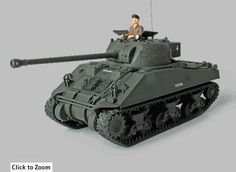 1-32-M4A4-Sherman-Firefly-Forces-of-Valor-Enthusiast-Edition-Die-Cast-Metal