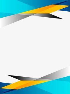 frame, Background Template, Blue, Enterprise PNG and Vector - REzepteInfinity Boarder Designs, Frame Border Design, Page Borders Design, Poster Background Design, Frame Background, Geometric Background, Vector Background, Powerpoint Background Templates, Powerpoint Design Templates