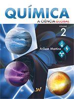 Química, a ciência global volume 02