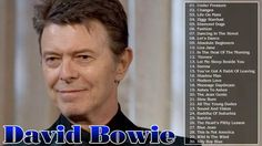 David Bowie Greatest Hits 2015