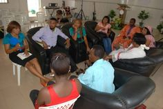 """Chika Ike's behind the scene pictures of movie """"IFUNANYA"""""""