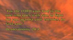 Scriptures against spiritual enemies - Part 1 Enemies, Scriptures, Channel, Spirituality, God, Videos, Youtube, Dios