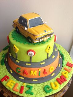 Adri Cakes