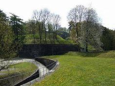 The Citadel of Namur