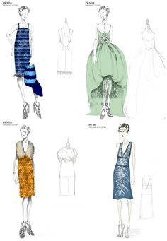 Great Gatsby Fashion: Then and Now