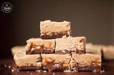 This microwave Snickers Peanut Butter Fudge combines all the great flavors of your favorite candy into an easy-to-make dessert everyone will love.