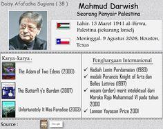 #Mahmoud #Darwish #MahmoudDarwish #Penyair #Persia #Islam #Mahmud #Darwis #mahmuddarwis