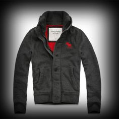 Abercrombie&Fitch メンズ トラックジャケット アバクロ HOFFMAN MOUNTAIN SWEATSHIRT トラックジャケット-アバクロ 通販 ショップ-【I.T.SHOP】