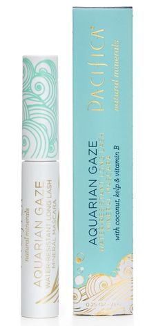 Buy Pacifica Aquarian Gaze Water-Resistant Mascara from Canada at Well.ca - Free Shipping