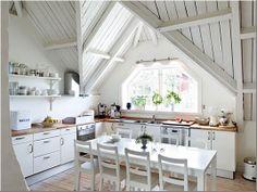 Toques e Retoques: Comer na cozinha