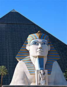Luxor Hotel, Las Vegas - Learn all about My First Hacked Travel Trip (to Las Vegas) and how I saved $1,023.88 http://travelnerdnici.com/first-hacked-travel-trip-las-vegas/ - Explore the World with Travel Nerd Nici, one Country at a Time. http://TravelNerdNici.com
