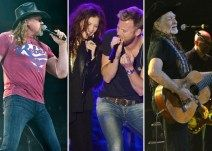 Get your tickets now for the Taste of Country Festival!