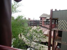 "Animal Kingdom Lodge – Jambo House – Two Bedroom ""Lock Off"" Villa 