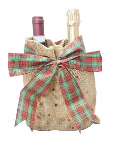 Double the joy with two bottles of wine in a burlap bag for a rustic touch.  Enjoy a sparkling Cava from Spain valued at $29 and a Sangiovese red wine from Italy valued at $27. Limited quantity - only 40 bundles available.  Fancy a Prosecco or a Riesling instead?  Visit www.bnuwines.com to see our entire selection.