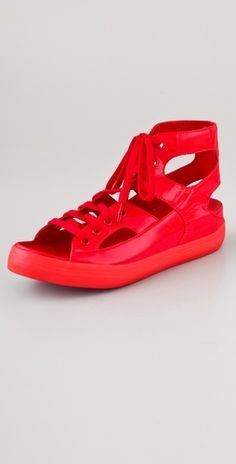 Gladda Cutout Sneakers by FitFlop, via ShopBop #BurnOutSummer