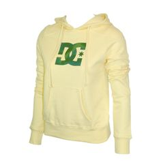 DC Ladies DC Rebal Star Hoody. Banana This DC Rebal Star Hoody Is New For Summer 08. Featuring The Well Recognised DC Star Logo. The New Banana Colour Is Great For The Summer And The Seasons To Follow. Features: The DC Rebal Star Hoody Is http://www.comparestoreprices.co.uk/fashion-clothing/dc-ladies-dc-rebal-star-hoody-banana.asp
