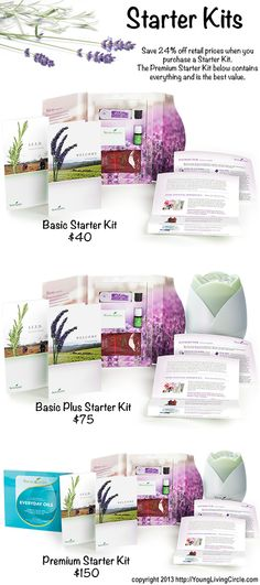 1000+ images about Young Living is the best Online ...
