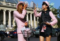 10 Chic Ways to Work the Fast Food as Fashion Trend