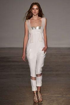 Genny , Primavera/Estate 2018, Milano, Womenswear