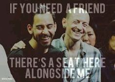 Mike Shinoda & Chester Bennington Linkin Park