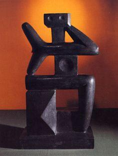 VIVENCIAS PLÁSTICAS I: LUIS ORTIZ MONASTERIO (1906-1990) / NO FUI YO HAST...