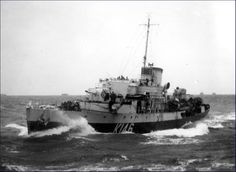 Canadian corvette Pictou had survived three North Atlantic winters of U-boat wolf packs before being entrusted with the safety of the largest trade convoy ...
