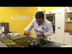 Arroz con pitu de caleya - YouTube