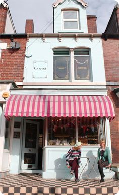 Cocoa on Ecclesall Road, Sheffield Cities In Uk, Best Cities, Sheffield City, Happy City, Chula, Cafe Shop, Shop Fronts, Shop Around, Commercial Interiors